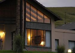 accommodation alpine heath
