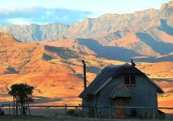 accommodation berghouse