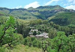 accommodation the cavern resort