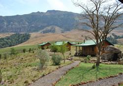 accommodation greenfire