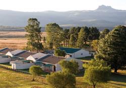 accommodation ezulwini