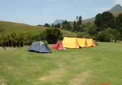 accommodation mahai campsite