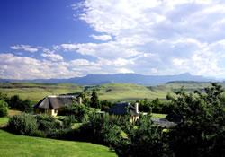 accommodation montusi mountain lodge