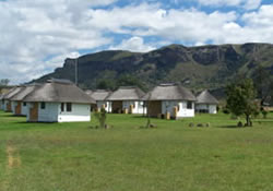 drakensberg accommodation windmill bungalows
