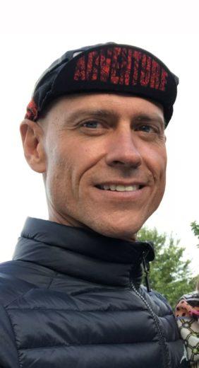 Chris Mecklenborg