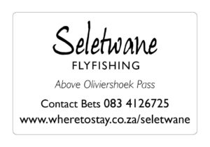 Seletwane Flyfishing